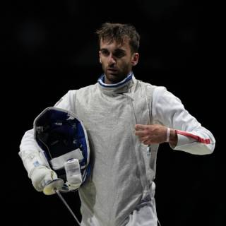Scherma, Olimpiadi Tokyo: Daniele Garozzo non concede il bis. Cheung vince la finale, il siciliano è argento