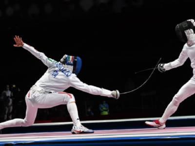 Garozzo-Cheung, Finale Olimpiadi Scherma: orario, programma, tv, quando inizia