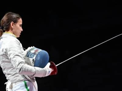 Scherma, tabellone sciabola donne a squadre Olimpiadi: l'Italia debutta contro la Cina