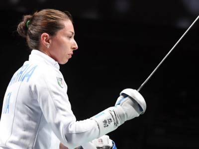 Scherma, Olimpiadi Tokyo: spadiste in semifinale! L'Italia batte la Russia ed ora attende l'Estonia