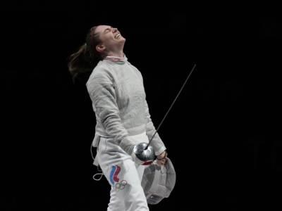 Scherma, Olimpiadi Tokyo: la Russia vince l'oro nella sciabola femminile a squadre