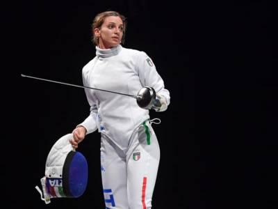 LIVE Scherma, Olimpiadi Tokyo in DIRETTA: bronzo spaziale per l'Italia, l'oro va all'Estonia!