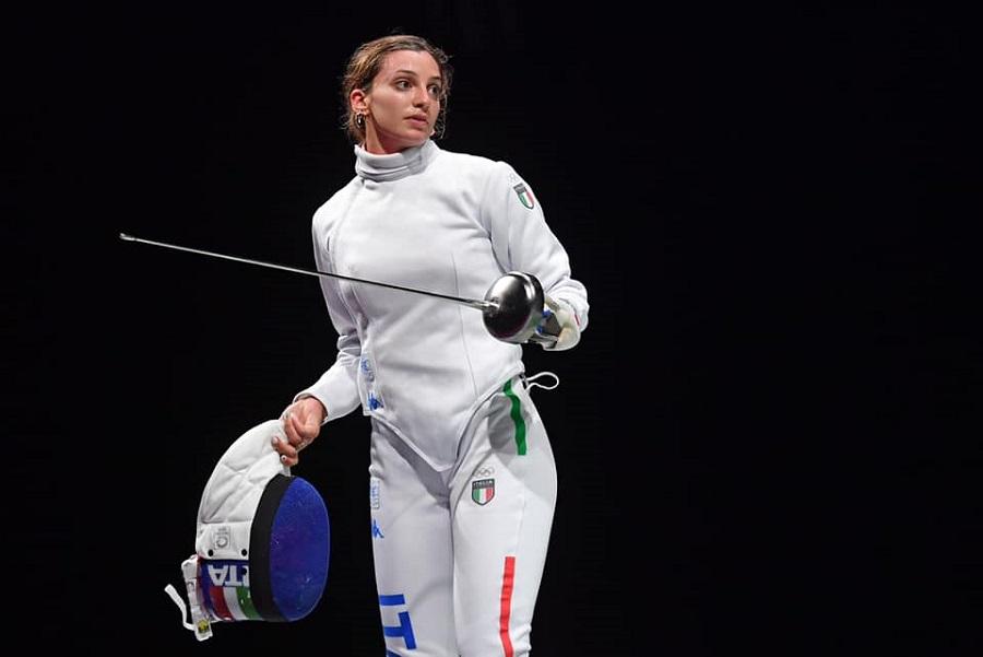 LIVE Scherma, Olimpiadi Tokyo in DIRETTA: le azzurre cercano l'impresa contro la Cina, in palio il bronzo!