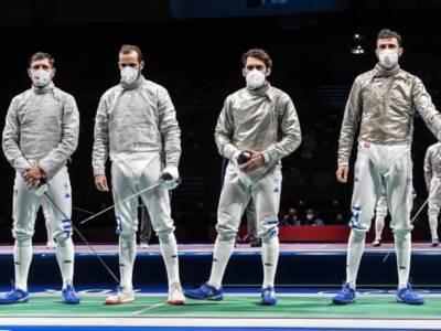 Scherma, Olimpiadi Tokyo: l'Italia della sciabola è d'argento. La Corea del Sud domina la finale