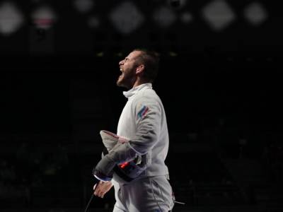 Scherma, Olimpiadi Tokyo: la finale della spada maschile sarà tra Giappone e Russia