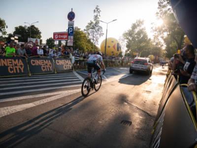 "Tour de France 2021, Patrick Konrad: ""Ho deciso di attaccare da lontano dopo aver visto Mollema e Mohoric vincere così"""