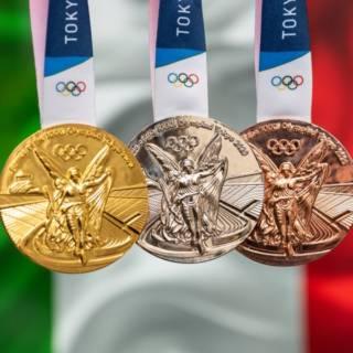 Medagliere Olimpiadi Tokyo 2020: Italia con un solo oro, superata anche dal Kosovo