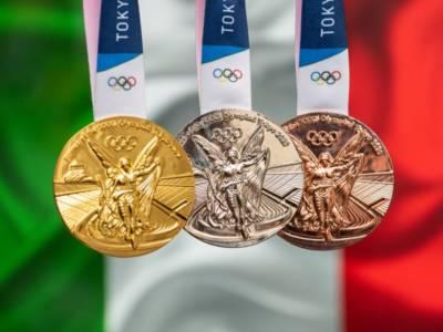 Olimpiadi Tokyo, le speranze di medaglia dell'Italia giorno per giorno! Favoriti e outsider