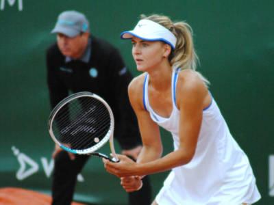 WTA Gdynia 2021: Marina Zanevska conquista il titolo su Kristina Kucova