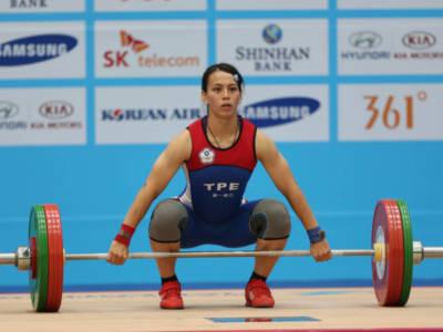 Sollevamento pesi, Olimpiadi Tokyo. Kuo è la più forte e stravince nei 59 kg, Guryeva seconda e prima medaglia in assoluto del Turkmenistan