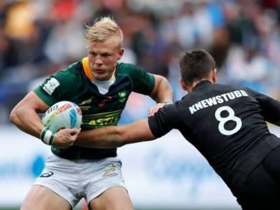Rugby a 7, Olimpiadi Tokyo: il Sudafrica esce dalla quarantena. Nessun positivo, riprendono gli allenamenti