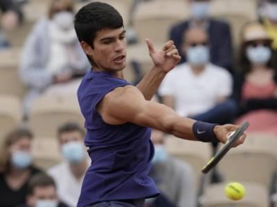Tennis, ATP Umago 2021: semifinale spagnola tra Alcaraz e Ramos. Gasquet sfida Altmaier