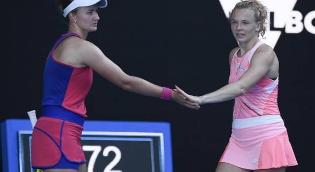 Tennis, Olimpiadi Tokyo: tabellone doppio femminile. L'Italia non sarà presente