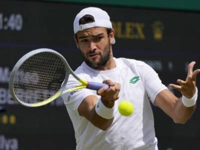 Wimbledon 2021, Matteo Berrettini ai quarti di finale: ora Zverev o Aliassime. I precedenti