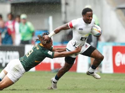 Tokyo 2021, la squadra sudafricana di rugby a 7 in quarantena: caso positivo al Covid, ma esterno alla compagine