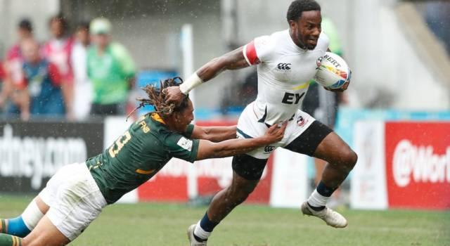Rugby a 7, Tokyo 2021: i match della fase a gironi da non perdere