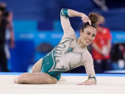 Quando torna la ginnastica artistica alle Olimpiadi? Riposo, poi Finali di Specialità: programma, orari, tv. C'è Vanessa Ferrari