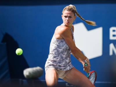 Camila Giorgi-Halep oggi, US Open: orario, tv, programma, streaming