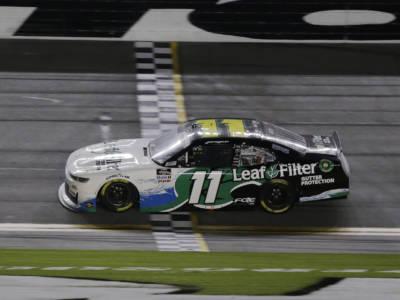 NASCAR Xfinity Series, Daytona: Justin Haley si conferma con Kaulig Racing
