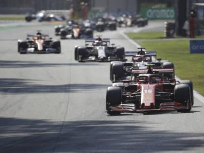 F1, torna la Qualifica Sprint a Monza. Come funziona e il precedente di Silverstone