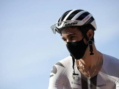 Ciclismo, l'Australia annuncia la propria squadra per il Mondiale