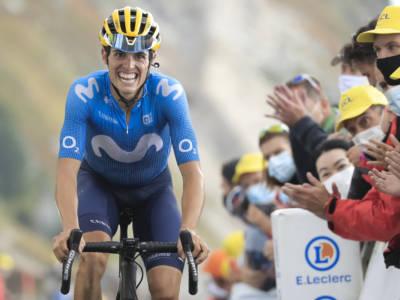 Ciclismo, Vuelta a España: Enric Mas e Miguel Angel López pronti a dare battaglia nella seconda settimana
