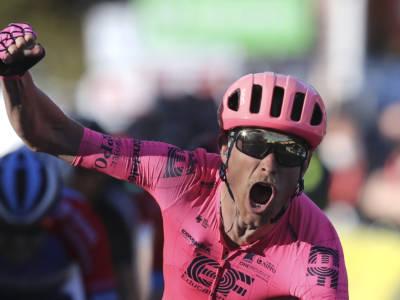 Vuelta a España 2021: Magnus Cort Nielsen fa tripletta, tre azzurri nella top-10. Bagioli quarto