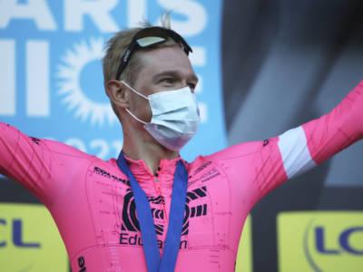 Vuelta a España 2021, pagelle di oggi: Magnus Cort Nielsen semplicemente regale. DSM e BikeExchange perdono l'ennesima occasione