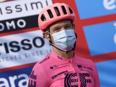 """Mondiali ciclismo, Magnus Cort Nielsen: """"Abbiamo una squadra di qualità, il collettivo è il nostro punto di forza"""""""