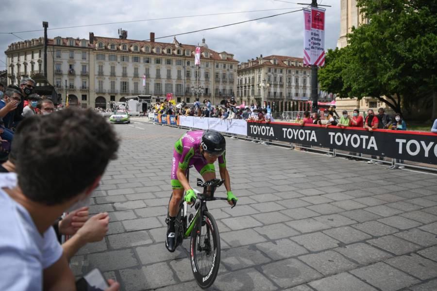 """Ciclismo, Filippo Zana: """"Speriamo di riportare la Maglia in Italia"""""""