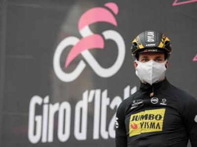 Giro di Danimarca 2021: Dylan Groenewegen domina la prima tappa in volata, battuti Cavendish e Nizzolo
