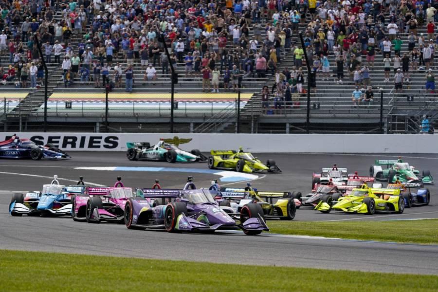 IndyCar calendario