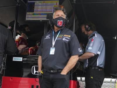 F1, Michael Andretti pronto ad acquistare un team? Haas, Williams e Alfa Romeo nel mirino