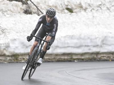 Vuelta Burgos 2021, tappa e maglia per Romain Bardet. Secondo Pozzovivo, segnali di crescita da Aru e Landa