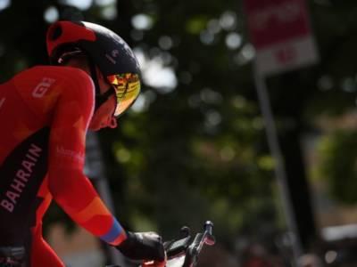 Vuelta a España 2021, Damiano Caruso meritava più considerazione. A quasi 34 anni è in fase ascendente