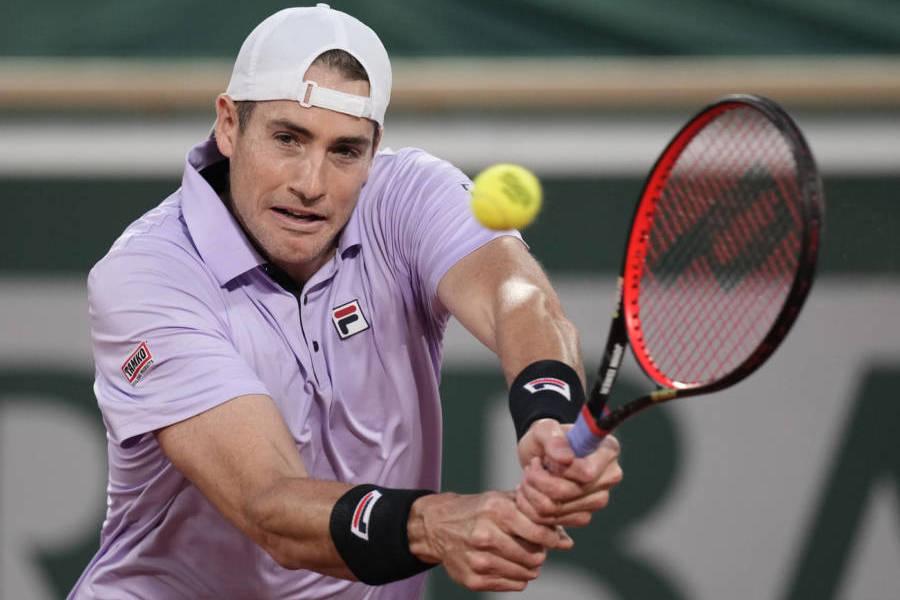 ATP Atlanta 2021: John Isner sorride dopo due anni nel suo feudo. Nakashima non può impedire la sesta vittoria