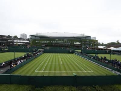 Tennis: Wimbledon continua i piani per l'espansione del club