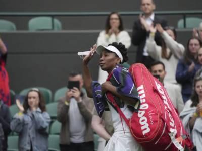 US Open 2021: Venus Williams, Kenin e Raonic rinunciano. Primo Slam senza le due sorelle dopo 10 anni