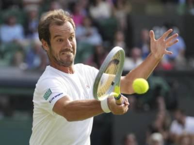 ATP Winston-Salem 2021: Italia, passa soltanto Mager. Gasquet elimina Gerasimov, avanti anche Ruusuvuori