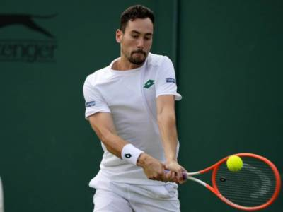 ATP Winston-Salem 2021, Gianluca Mager va ko con Jan-Lennard Struff con un doppio 6-2