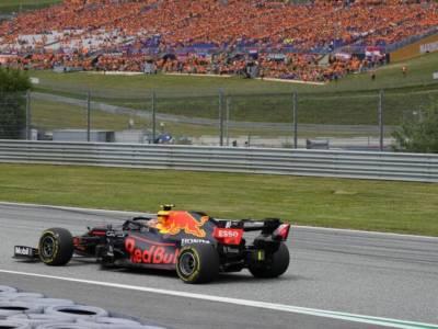 F1, orario qualifiche 4 settembre: programma GP Olanda 2021, tv streaming, guida Sky e TV8