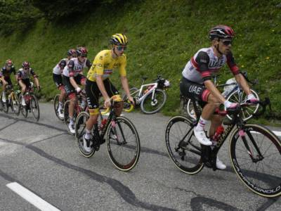 "Vuelta a España 2021, Rafal Majka: ""Vittoria dedicata a mio padre, volevo la fuga"""