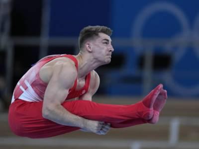 Ginnastica artistica, Olimpiadi Tokyo: Max Whitlock si conferma sul cavallo