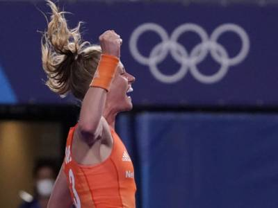 Hockey prato, Olimpiadi Tokyo: medaglia d'oro per l'Olanda che domina la scena