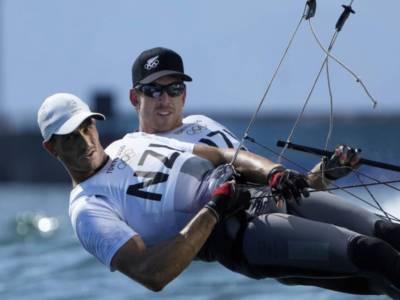 Vela, Peter Burling: dalla vittoria su Luna Rossa alla beffa atroce a Tokyo 2020. Doppietta mancata
