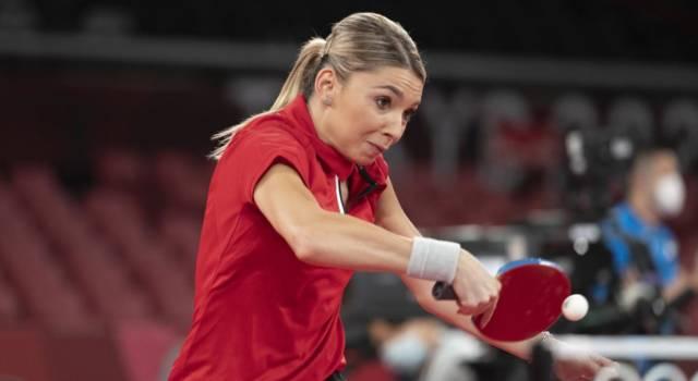 Tennistavolo, scattati gli ottavi di finale delle gare a squadre. Avanti la Romania tra le donne