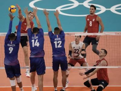 Volley, la Francia vince le Olimpiadi per la prima volta! Earvin Ngapeth show, la Russia rimonta da 0-2 e spreca