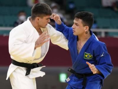 Judo, fioccano i cambi di categoria per gli italiani verso Parigi 2024. Manuel Lombardo passa ai -73 kg
