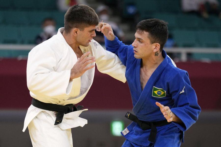 Judo, fioccano i cambi di categoria per gli italiani verso Parigi 2024. Manuel Lombardo passa ai  73 kg