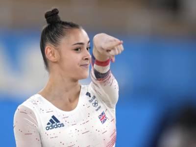 Chi sostituisce Simone Biles nella finale al corpo libero? La nuova avversaria di Vanessa Ferrari alle Olimpiadi